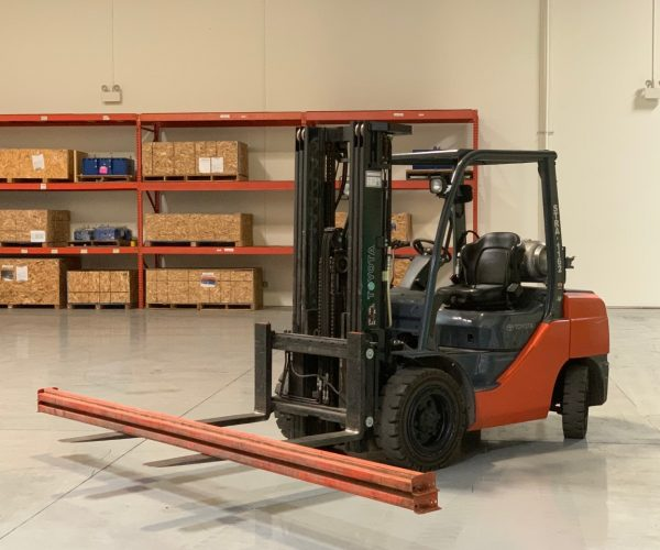 Baker Rigging Warehouse Storage Baker Rigging Machinery Moving Machinery Movers Heavy Equipment Forklift Semi Truck Warehouse Storage Heavy Haul Trucking Transportation
